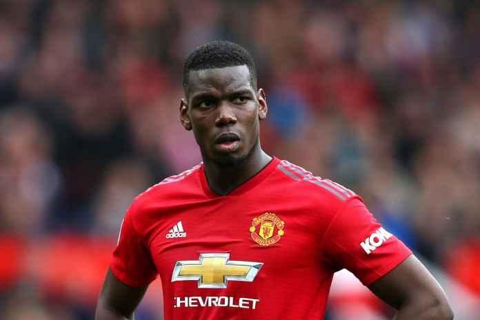 Paul Pogba Diharapkan Tidak Dilepas Manchester United