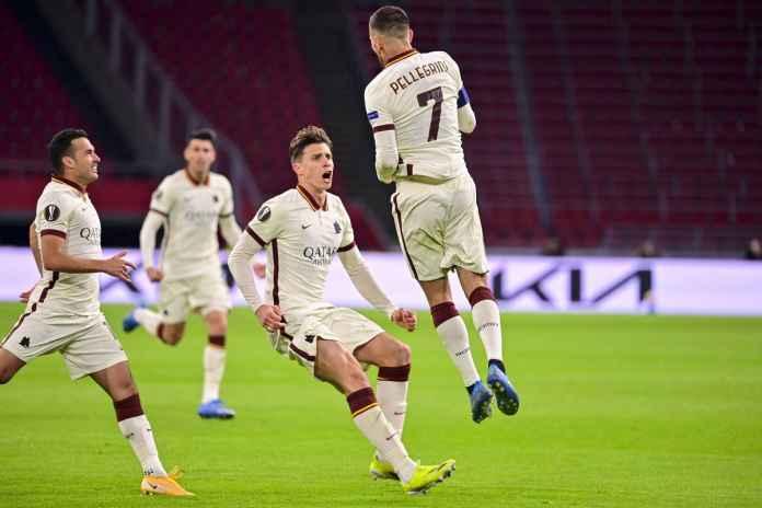 Pedro Rodriguez Puji Mentalitas Pemain AS Roma