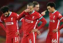 Sudah Tahu Apa Makna Kemenangan Man City Tadi Malam Bagi Liverpool?
