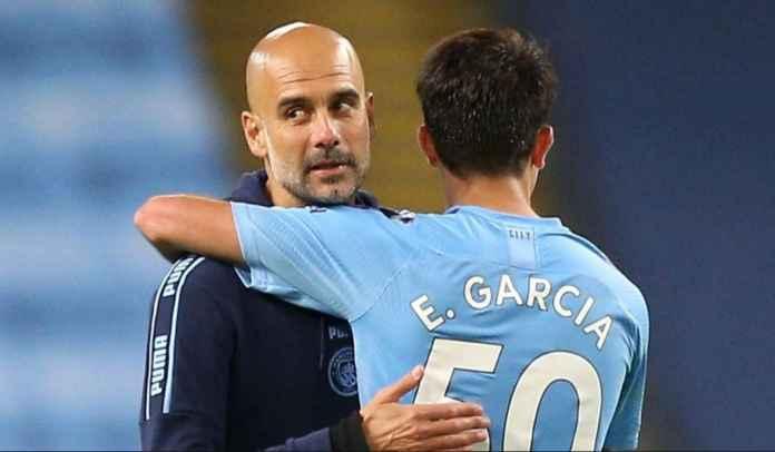 Pep Guardiola Sekali Lagi Konfirmasi Transfer Bek Tengah Eric Garcia ke Barcelona