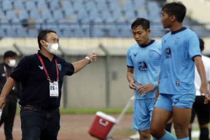 Persela Lamongan Belum Mau Nyerah di Piala Menpora