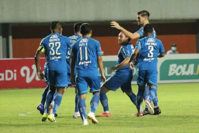 Persib Bandung Mau Dibuat Seperti Arsenal