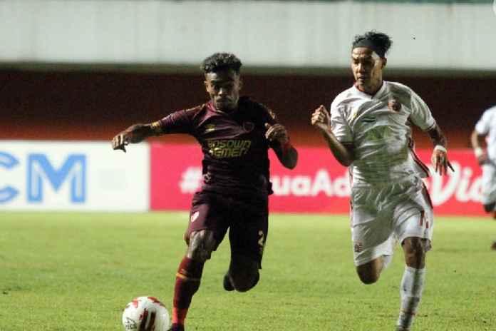 Persija Dapat Peringatan Jelang Hadapi PSM Makassar