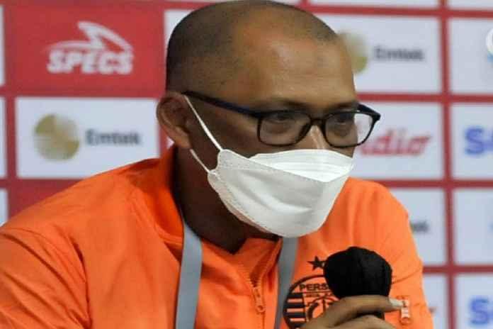 Persija Jakarta Siap Hadapi Barito Putera