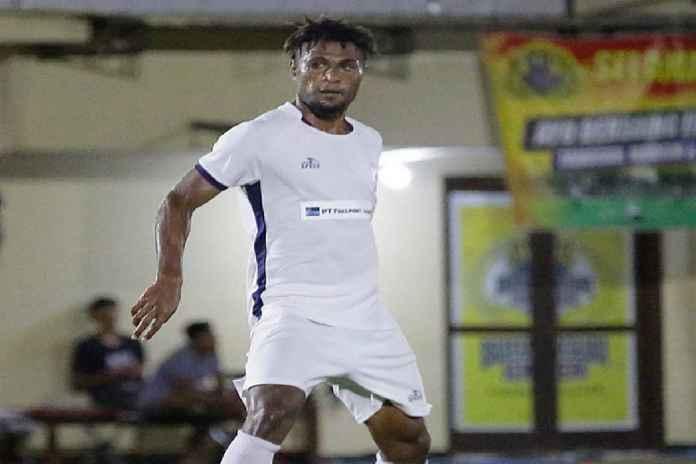 Persipura Puas dengan Laga Uji Coba Jelang AFC Cup
