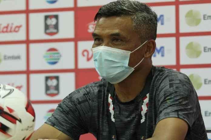 Persiraja Banda Aceh Serius Sambut Liga 1 2021
