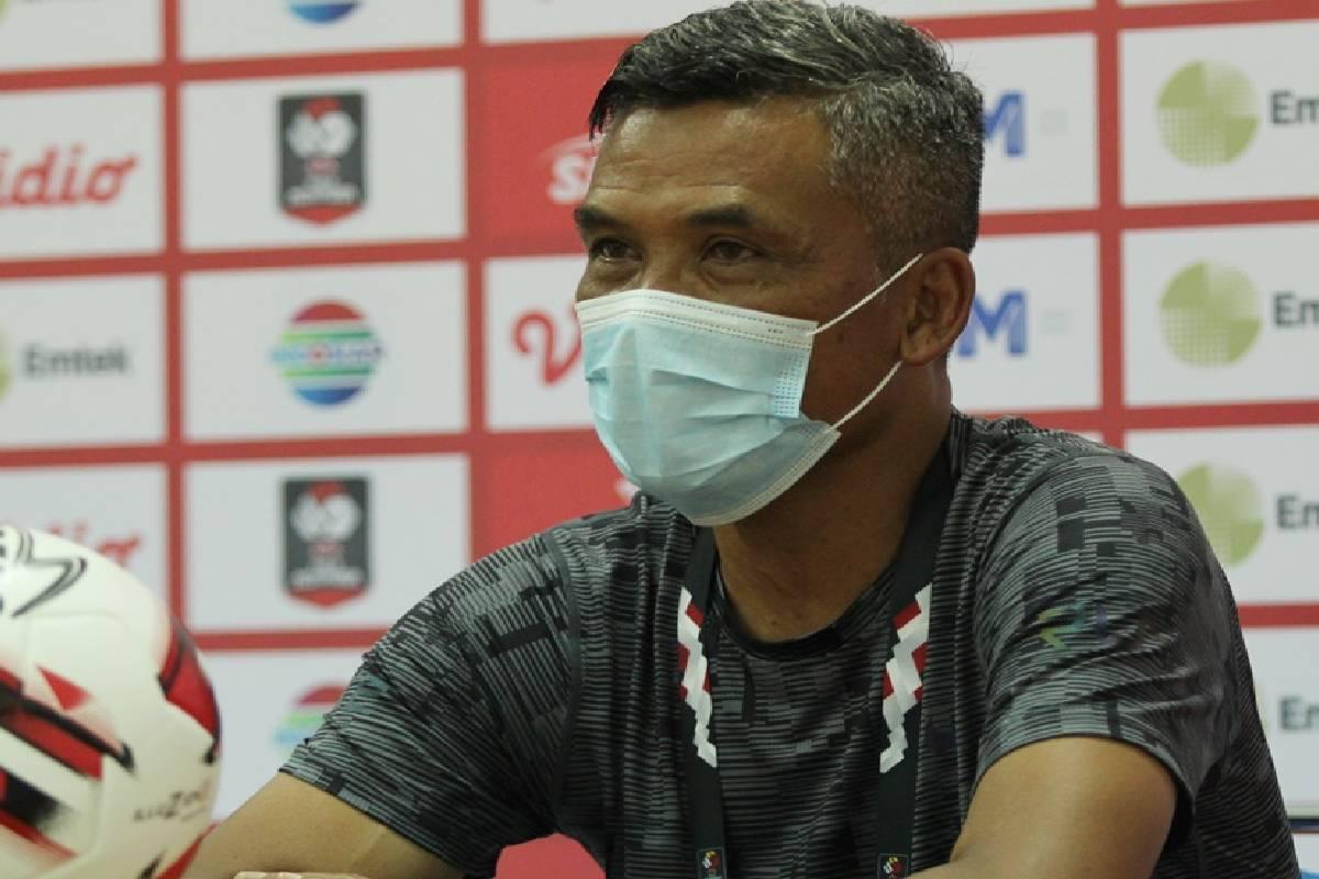 Persiraja Banda Aceh Serius Sambut Liga 1 2021 - Gilabola.com