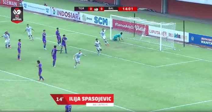 Nasib Bali United Juara Grup Piala Menpora Tunggu Persib Bandung versus Persiraja