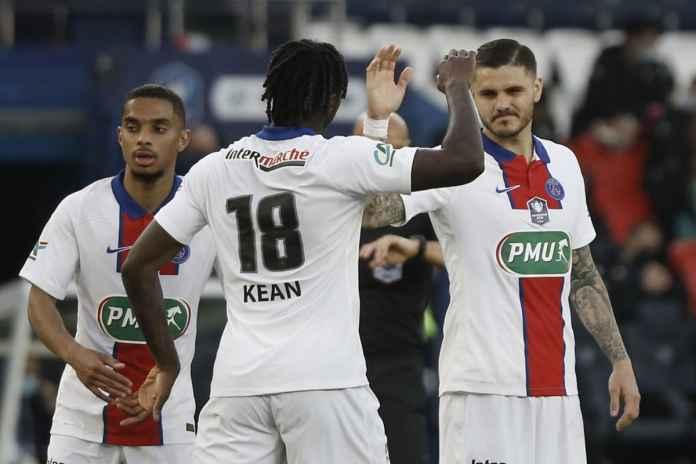 Pochettino Puji Pencetak Gol PSG Kontra Angers