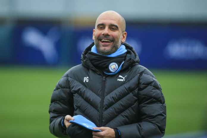 Pochettino Terkesan dengan Pelatih The Citizens