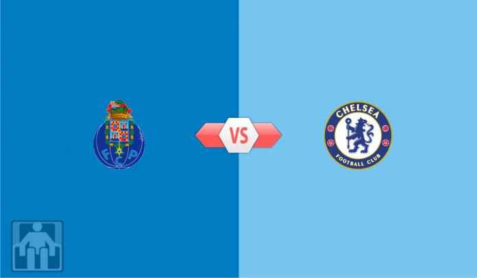 Prediksi FC Porto vs Chelsea, The Dragons Kehilangan Sejumlah Pemain Kunci