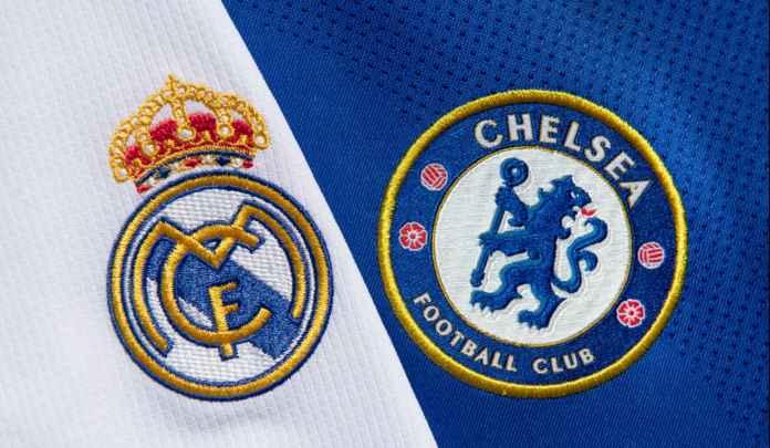 Liga Champions : 5 Alasan Mengapa Real Madrid Bakal Kesulitan Hadapi Chelsea