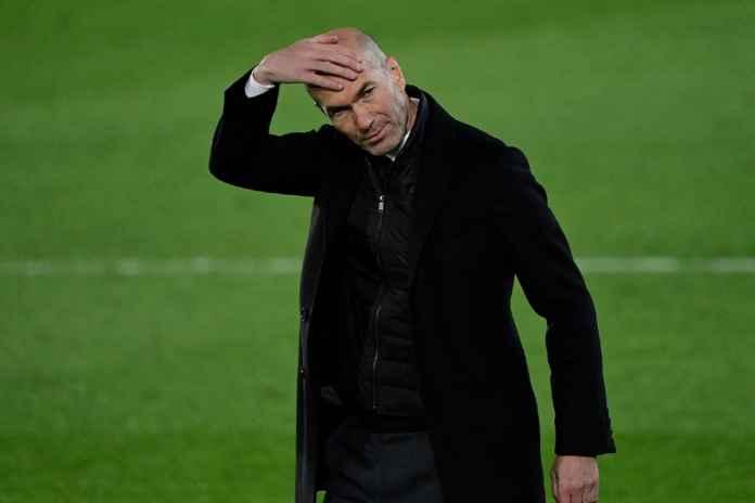 Real Madrid Diminta Tak Boros di Musim Panas