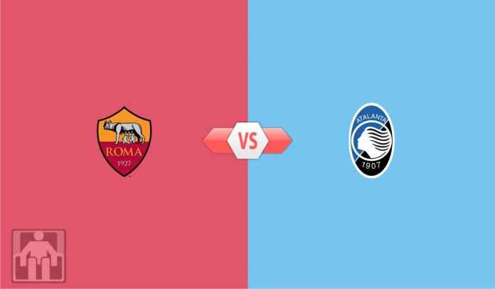 Prediksi AS Roma vs Atalanta BC, Krisis Pemain, Hasil Buruk Giallorossi Berlanjut?