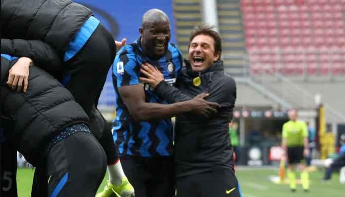 5 Alasan Mengapa Conte Terlihat Girang Banget Inter Menang 1-0 Atas Cagliari
