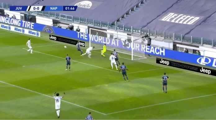 Hasil Liga Italia: Juventus dan Inter Menang, Ronaldo 25 Gol, Lukaku 21, Lautaro 15