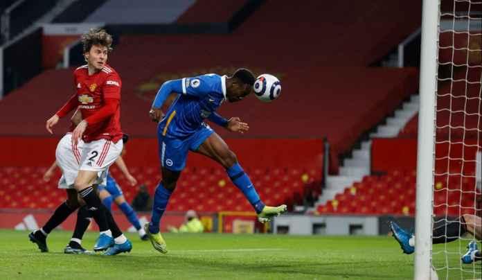 Solskjaer Beri Penghormatan Khusus Untuk Welbeck Setelah Manchester United Kalahkan Brighton