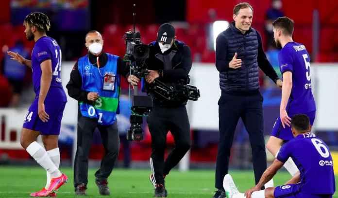 Chelsea Tampil Membosankan Saat Dikalahkan Porto, Thomas Tuchel Malah Senang