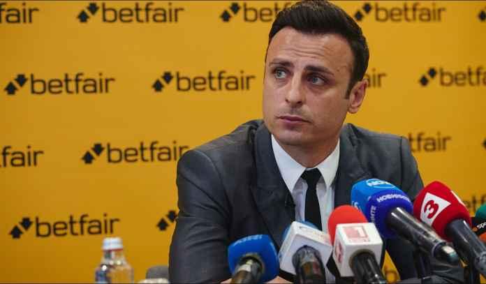 Prediksi Liga Inggris Dimitar Berbatov, Termasuk Man Utd, Arsenal Hingga Liverpool