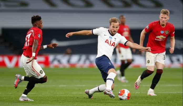 Cara Licik Tottenham Cegah Harry Kane Pergi, Pasang Harga Hingga 3,5 Trilyun!