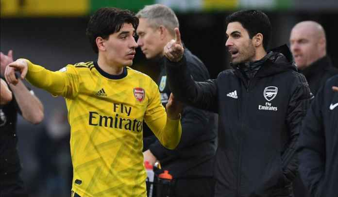 Arsenal Ingin Jual Hector Bellerin Demi Danai Dua Target Transfer Musim Panas Ini