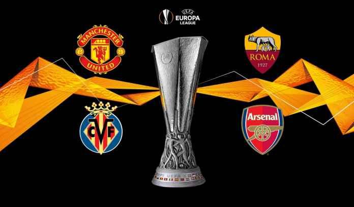 Jadwal & Tempat Final Liga Europa Musim Ini, Apakah Penggemar Diizinkan Masuk ke Stadion?