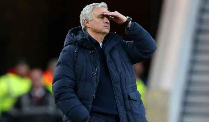 Tottenham Hotspur Tak Perlu Bayar Pesangon 604 Milyar Jika Pecat Jose Mourinho