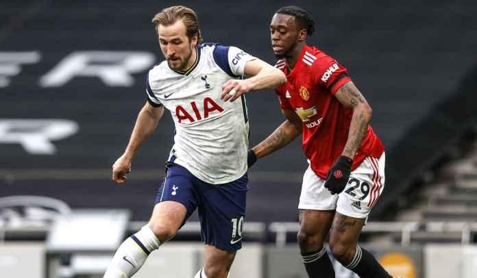 Usai Tottenham Kalah, Harry Kane Malah Makin Ngebet Gabung Manchester United
