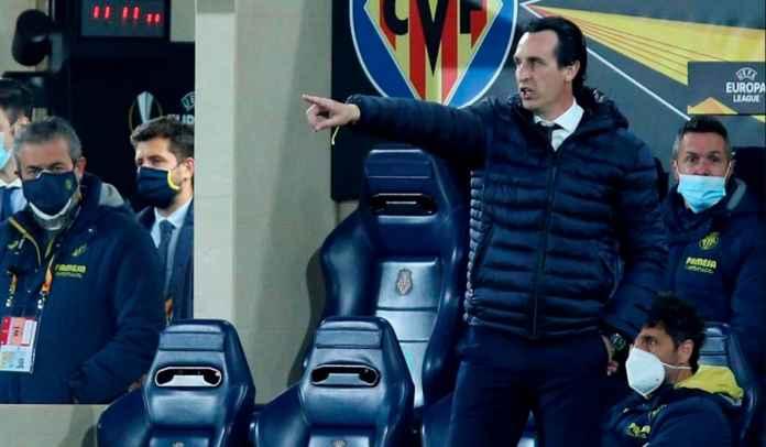 Jumpa Mantan Klub, Unai Emery : Masa Lalu Saya di Arsenal Tidak Penting!