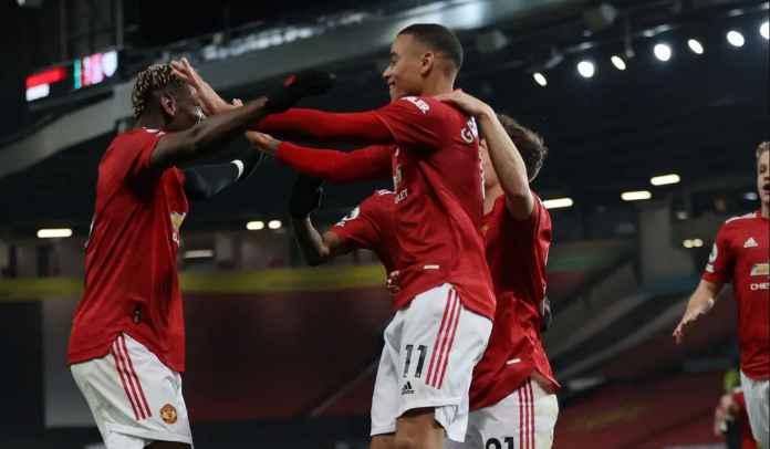 Solskjaer & Ferdinand Kompak Puji Pemain Ini Usai Kemenangan Man Utd