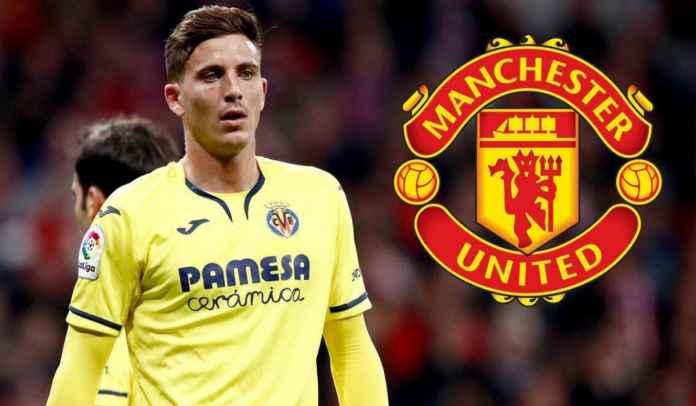 Villarreal Bantah Manchester United Sudah Kontak Bek Seharga 870 Milyar Ini