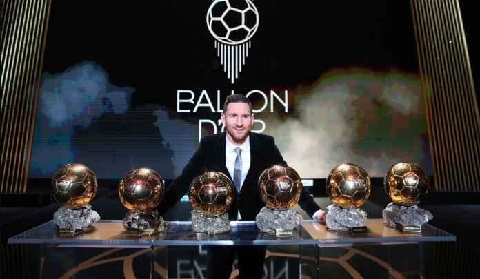 Lima Hal yang Perlu Dilakukan Lionel Messi Untuk Menangi Ballon d'Or Ketujuh!
