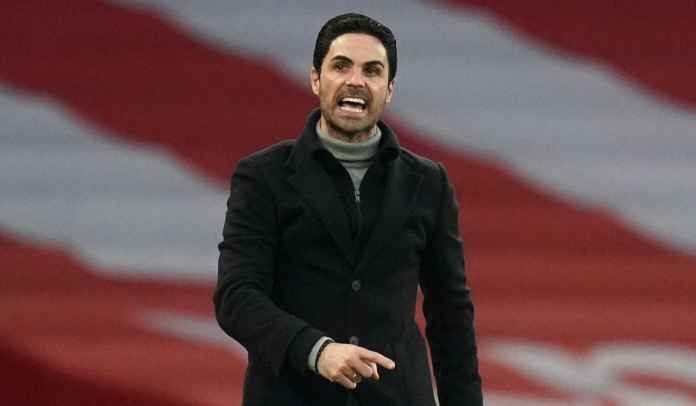 Kebobolan Gol Penyeimbang Menit Akhir, Bos Arsenal : Hasil Akhir Rasanya Sulit