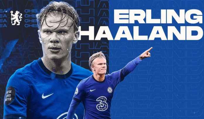 Chelsea Butuh Jual 11 Pemain Hanya Untuk Membeli Satu Pemain, Erling Haaland