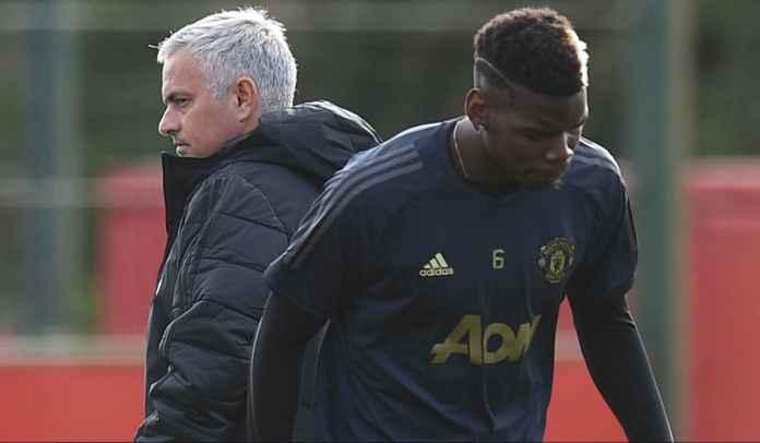 Paul Pogba Ungkap Buruknya Manajemen Pemain Jose Mourinho Selama di Man Utd