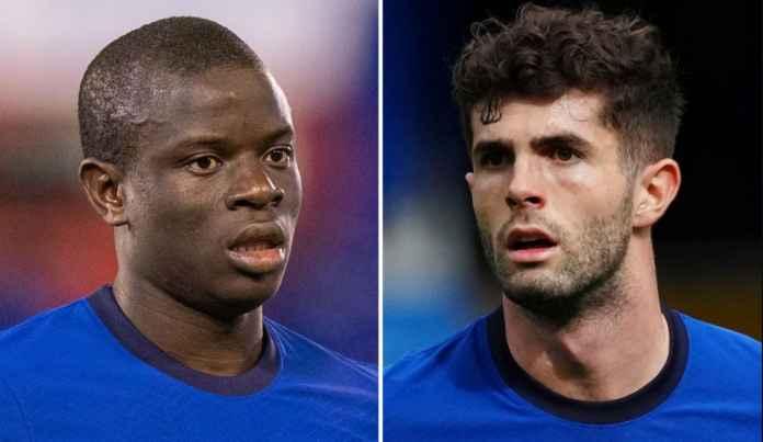 Kabar Baik Bagi Chelsea, N'Golo Kante & Christian Pulisic Comeback vs FC Porto