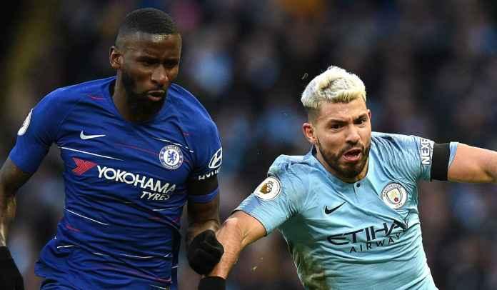 Ingin Bertahan di Inggris, Aguero Siap Berkhianat ke Tim Terbaik Premier League Ini