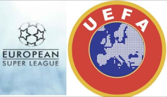 Liga Champions Ditunda Gegara Liga Super Eropa & PSG Dinobatkan Jadi Juara?