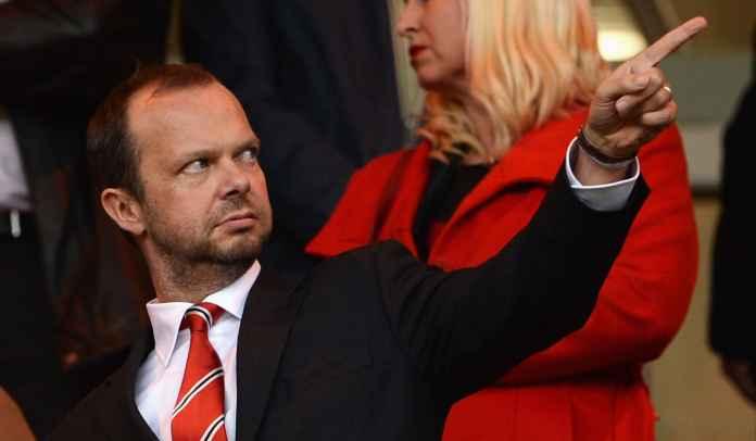 Liga Super Eropa Bermasalah, Peringkat Ed Woodward Tertinggal dari Manchester United