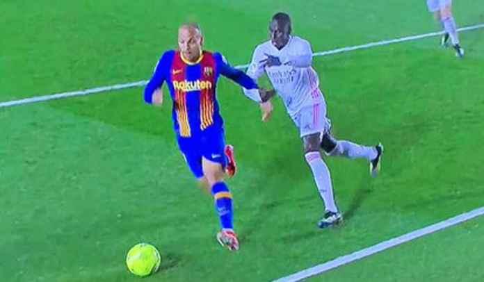 Usai Barcelona Kalah, Ronald Koeman Ngemis Minta Penalti Untuk Martin Braithwaite