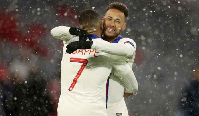 Usai PSG 0-1 Bayern, Fabrizio Romano Update Situasi Kontrak Neymar & Kylian Mbappe