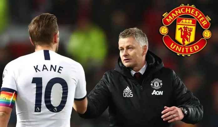Man Utd 8 Tahun Puasa Gelar Liga, Berbatov : Ngapain Harry Kane Gabung Mereka?