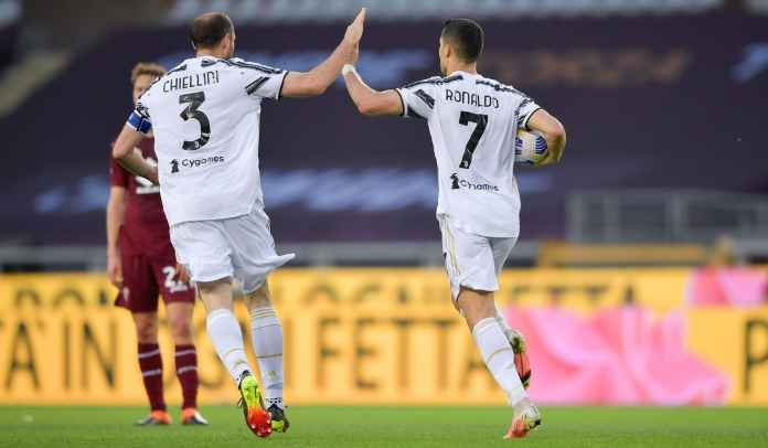 Menyerah pada Scudetto, Kapten Juventus: Kami Fokus pada Finishing di Empat Besar