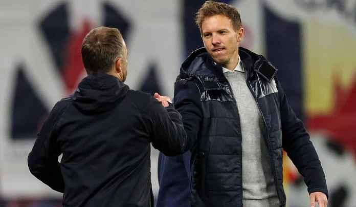 RB Leipzig Kalah, Julian Nagelsmann : Ujung-Ujungnya Bayern Munchen Juara Lagi!