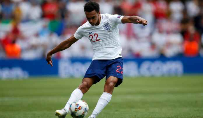 Alexander-Arnold Impian Para Striker, Dia Harus Masuk Skuad Inggris di Euro 2020