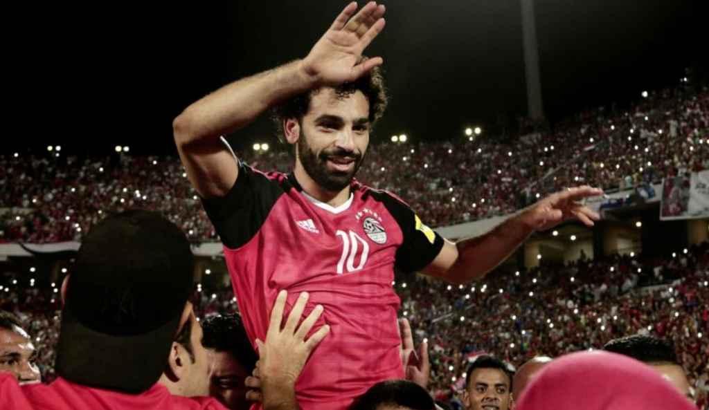 Ingin Bela Mesir di Olimpiade 2020, Salah Bakal Absel di ...