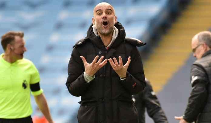 Pep Guardiola Tak Menyesal Remehkan Leeds United Meski Man City Akhirnya Kalah
