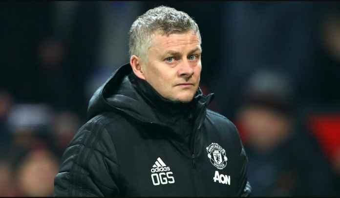 Ole Gunnar Solskjaer : Finish Kedua Bukan Prestasi Bagi Manchester United!