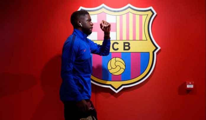 Ingin Buang Samuel Umtiti, Barcelona Bidik Kapten AC Milan & Duo Liga Belanda