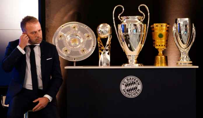 RESMI! Hansi Flick Tinggalkan Bayern Munchen Akhir Musim, Besut Timnas Jerman